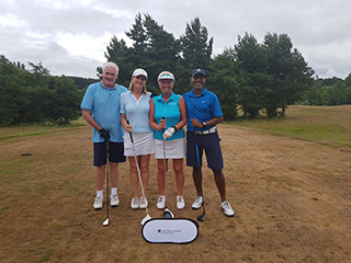 Tees Valley Golf Day